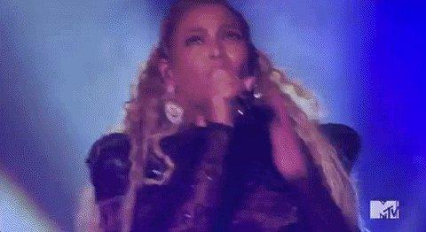 No, thank you, @Beyonce. #VMAs https://t.co/AOEZjTxnDO
