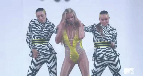 .@BritneySpears has definitely still got it: https://t.co/iTPPlgmYZ4 #VMAs https://t.co/djcTnxZpYp