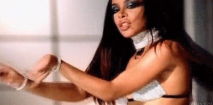 """""""You have to love what you do, to want to do it everyday."""" - #Aaliyah https://t.co/hMohRorWPG"""