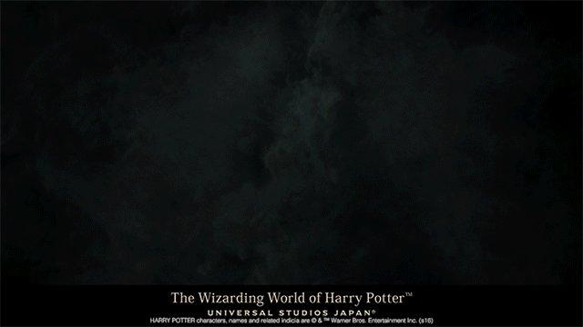 【RTするだけで応募完了!VIPな一日当たる】この秋、ウィザーディング・ワールド・オブ・ハリー・ポッター™に、今だけのデス・イーター™ 降臨 !圧倒的な魔法の力を目撃せよ! https://t.co/jOJtNMrglb #USJ https://t.co/xngE3qUPxA