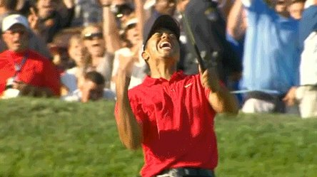 The return of Tiger Woods is near ... https://t.co/BOeYyxFwWF