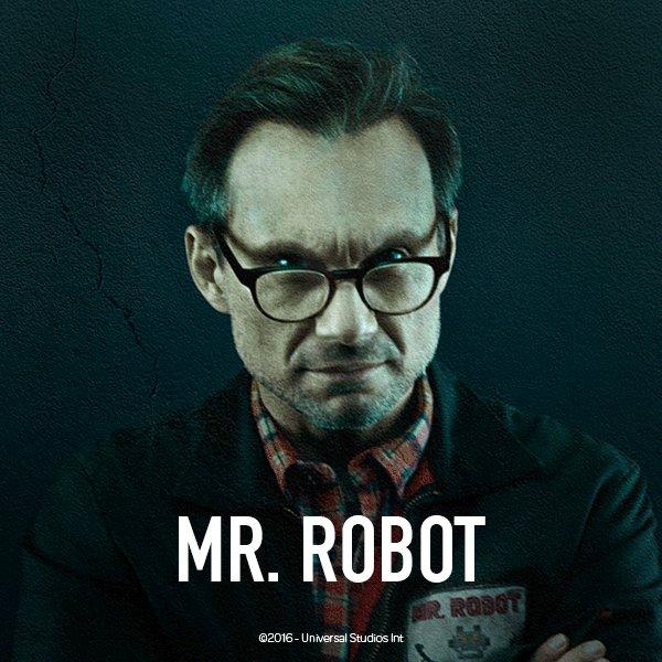 Mr Robot deserves all the @TheEmmys.  That is all. #MrRobot https://t.co/8xgjLHst3v