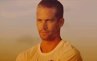 Happy birthday Paul Walker! He would\ve turned 43 years old today