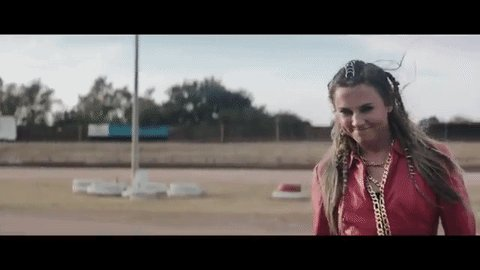 Wow what a surprise! loving @MelanieCmusic cameo in @KTTunstall  new video for 'Hard Girls': https://t.co/QUxSP9MOuU https://t.co/S7sEfhGwSr