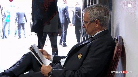 Жозе Моуриньо проиграл три матча подряд впервый раз с2002 года