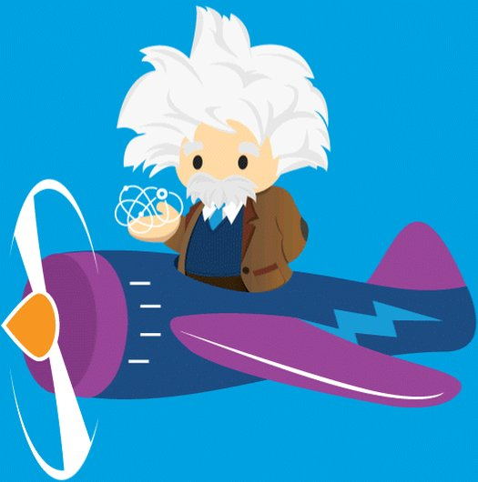 Salesforce just announced Salesforce Einstein—artificial intelligence for everyone. https://t.co/58JSq8epkj https://t.co/GH5G1nmqiF