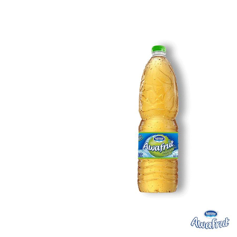 ¡Refrescantes y ricos! Así son todos nuestros sabores, con sólo 28 calorías por vaso. ¿Probaste ya la refrescante #SensaciónManzanaVerde? https://t.co/c0bi2SDiAj