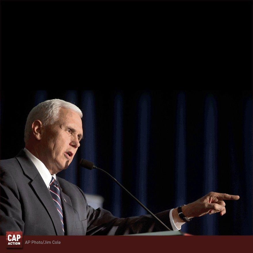 Pence signed 8 anti-abortion laws: HB 1263, HB 1123, SB 329, HEA 1210,  SB 292, SB 546, SB 371, HB 1337 https://t.co/o8Kow7yROX #VPDebate