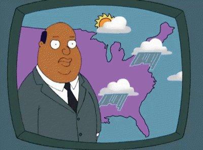 Meanwhile in Florida... #HurricaneMatthew https://t.co/6umy6c37Q7