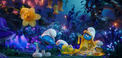 RT @SmurfsMovie: Don't be too quick to judge your neighbor! #NationalGoodNeighborDay #InstantKarma https://t.co/q3619lWvB8