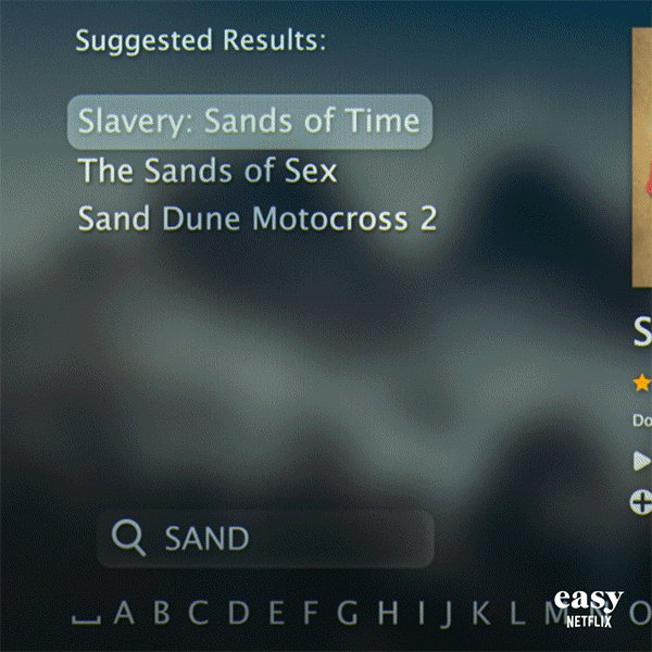The Sands Of Sex