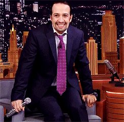 SQUEEE!!! Three more days until @Lin_Manuel hosts #SNL!!! @nbcsnl #SNLinManuel #LMMonSNL https://t.co/rpneR2uHXm