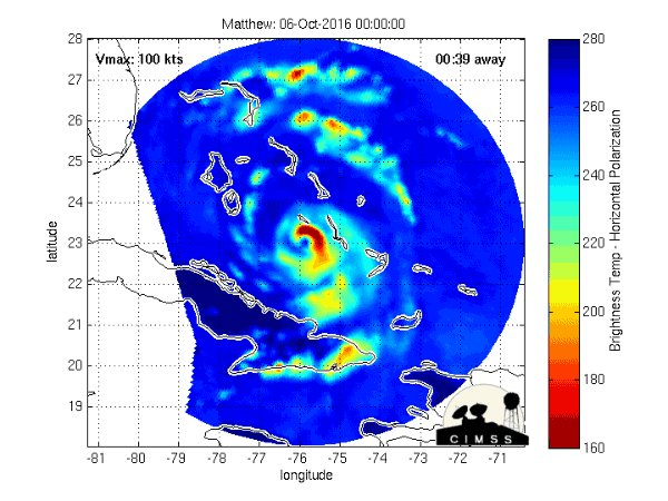 Thumbnail for Hurricane Matthew: As it unfolds