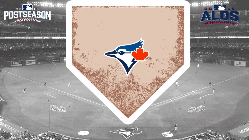ARE YOU KIDDING?!?!?!?! WALKOFF!!!!  IT'S #OurMoment, CANADA! #ALCS, HERE WE COME!!!!!!! https://t.co/89wofDsjn6