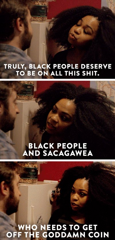 My girl @crissles is back on #DrunkHistory tonight! https://t.co/pCuSCLA8Ow