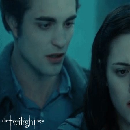 Their love knows no fear. #Twilight http...