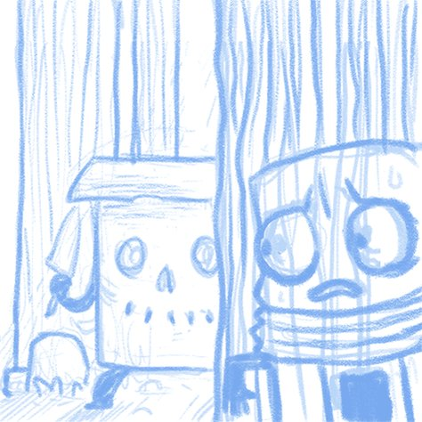 Thumbnail for #kidlitart Conquering the Fear of Writing 10-27-16