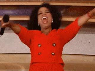 You get a record! You get a record! You ALLLLLL get a record! #OUvsTTU https://t.co/4P60bWiNud