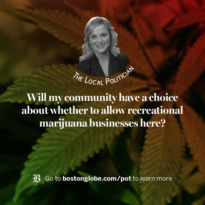 Have questions about legalizing pot?
