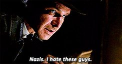 We need another Indiana Jones movie again now…more than ever. https://t.co/dhJrw7tcLw