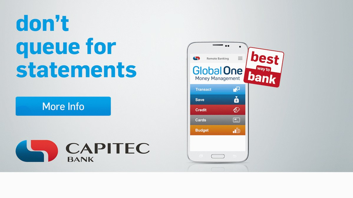 How To Get 3 Months Bank Statements From Capitec App