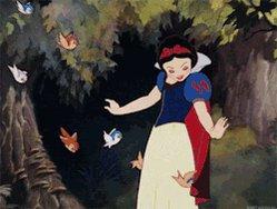 ディズニーは、この頃の絵や動きが好きなんだけどなぁ。品と色っぽさは今いずこへ。