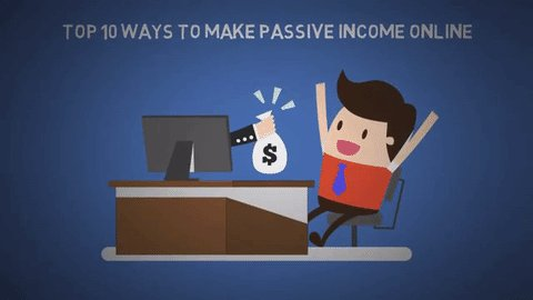 10 Ways to Make Passive #Income Online #Money #PassiveIncome 😊 ► https://t.co/U1IbmXZkml https://t.co/sy8H42NyVS