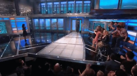 #BBOTT Morgan Wins #glitter #BBOTTFINALE https://t.co/7WBuoUn9RI