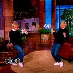 Ellen, please join us!! :) #dancember @TheEllenShow RT https://t.co/a4ojoSMzZj