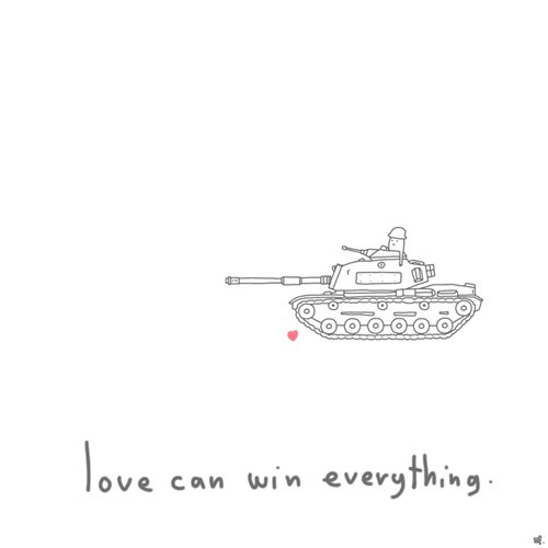 Retweet if you believe #love can win everything! #TuesdayMotivation~ https://t.co/1asYyIFgmq https://t.co/3ZSJ48SYvc