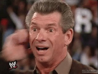 You hear that right, Vince - a @WWE exec will be part of the Trump administration