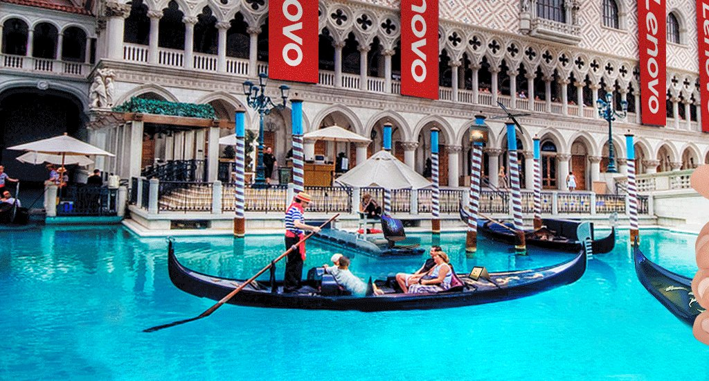 Will we see you @ #CES2017? We're bringing our latest tech to @VenetianVegas - can you find all 8 Lenovo devices? https://t.co/xLZS4IRONf