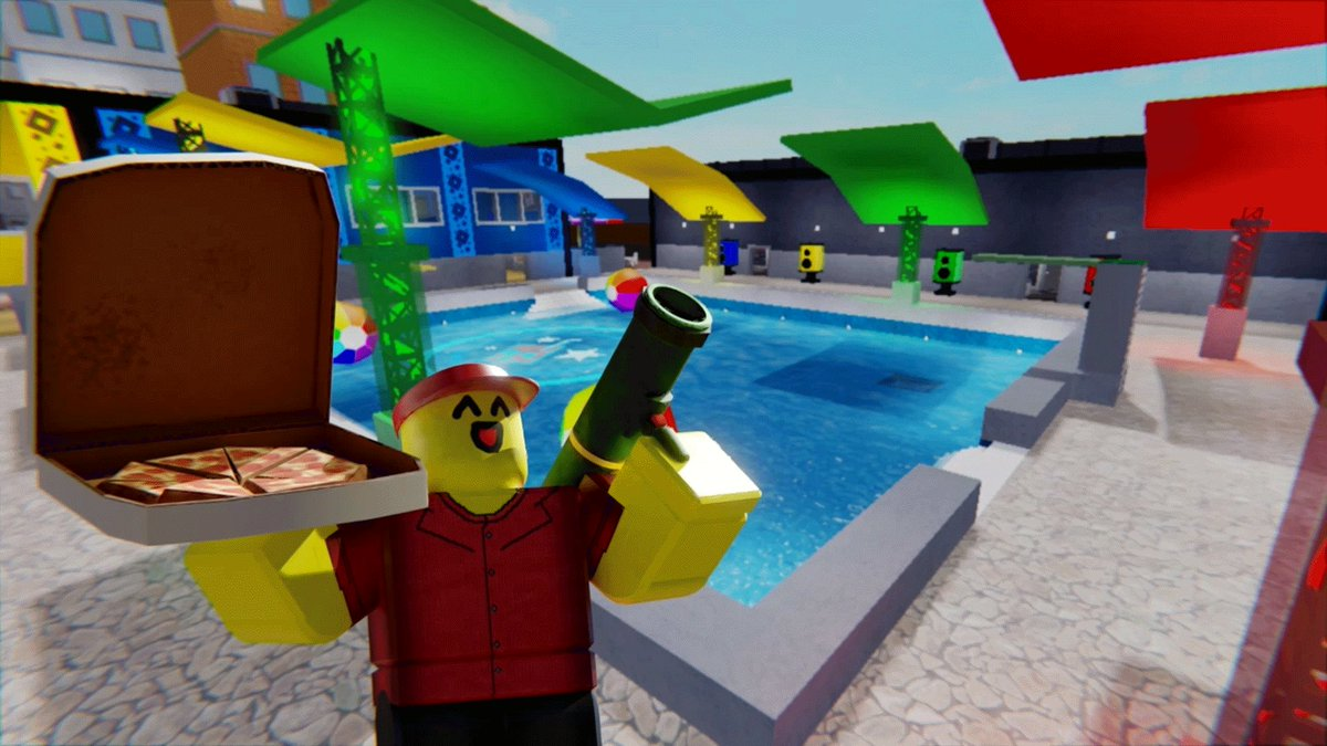 Rolve On Twitter Proud To Announce The First Crossover - roblox guy skin