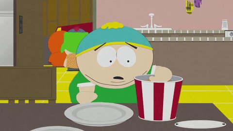 It's #NationalFriedChickenDay🍗  Watch now: http://southpark.cc.com/clips/154932/fried-chicken…
