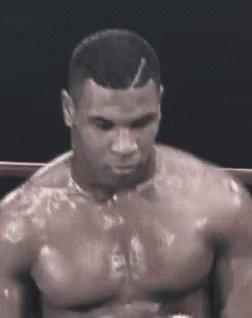 Happy Birthday Mike Tyson!