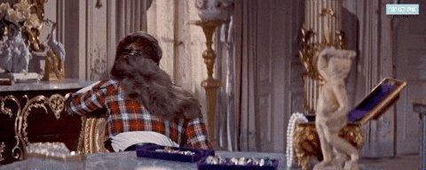 Happy Birthday, Leslie Caron.