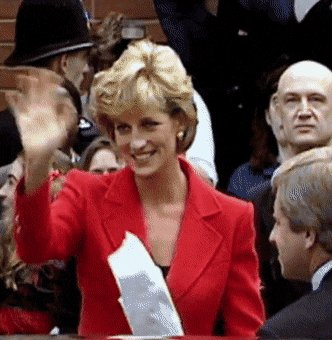 Happy Birthday Princess Diana     you are in our hearts!!!