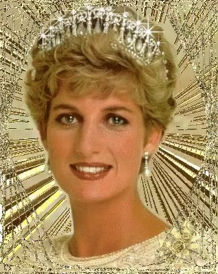 Happy birthday to princess Diana who is sadly not with us but everyone will remember you Diana