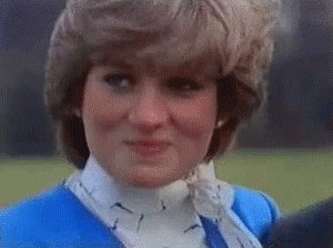 Happy Birthday Princess Diana, she would have been 58 today