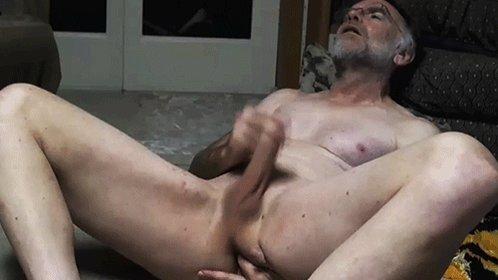 Older guy masterbating young girl smoke fetish