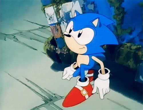 Sonic Stadium 20yrs Of Sonic The Hedgehog News On Twitter We Love The Ova Too But We Can T Believe Tails Was Stoop That Low