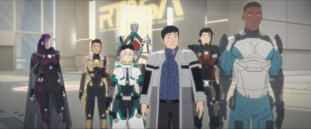 When you realize the #genLOCK season finale is this Saturday.