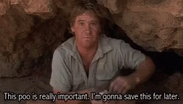 Happy Birthday to the absolute legend Steve Irwin. Miss you, buddy.