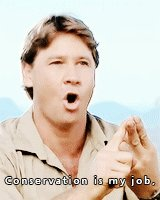 Happy Birthday Steve Irwin! You\d be so proud of your family! <3