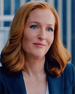 Happy Birthday Special Agent Dana Scully