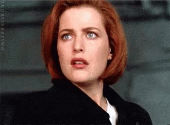 Happy Birthday A Dana Scully.