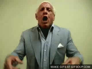 Happy 70th birthday to this man The Nature Boy Ric Flair