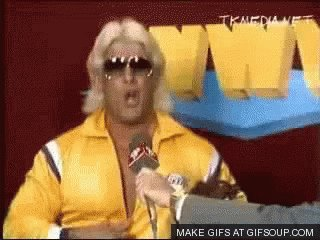 Happy Birthday to Ric Flair btw