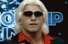 Happy birthday to the GOAT Ric Flair