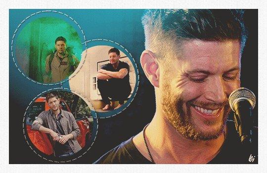 Happy birthday Jensen Ackles!!!